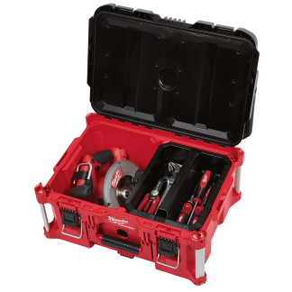 Storage and Tool Boxes